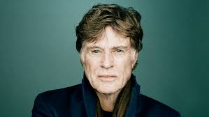 old robert redford